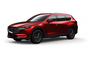 Mazda CX-8 Sport KG