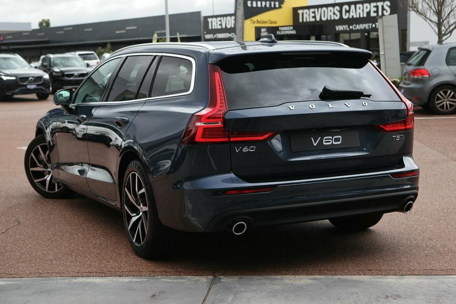 2019 MY20 Volvo V60 (No Series) T5 Momentum Wagon Mobile Image 2