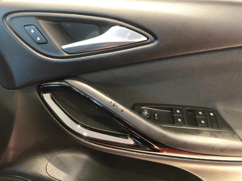 2019 Holden Astra BK Turbo R Hatchback Image 11