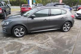 2019 MY19.75 Ford Focus SA  Active Hatchback Mobile Image 6