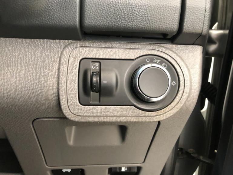 2015 Holden Colorado RG Turbo LS 4x4 dual cab Image 8