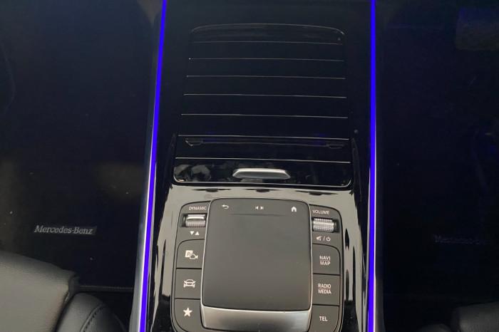 2020 Mercedes-Benz B Class Wagon Image 30
