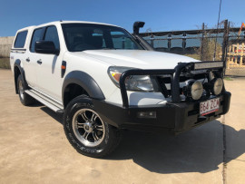 Ford Ranger XL PK