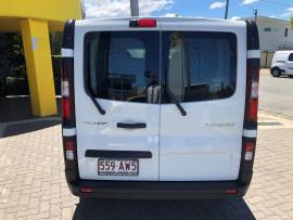 2020 Renault Trafic SWB Premium 2.0L T/D 125kW 6Spd Auto Van