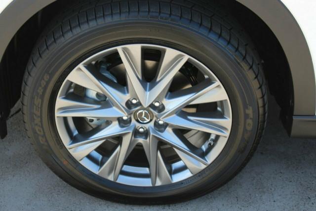 2020 Mazda CX-8 KG GT Suv Mobile Image 14