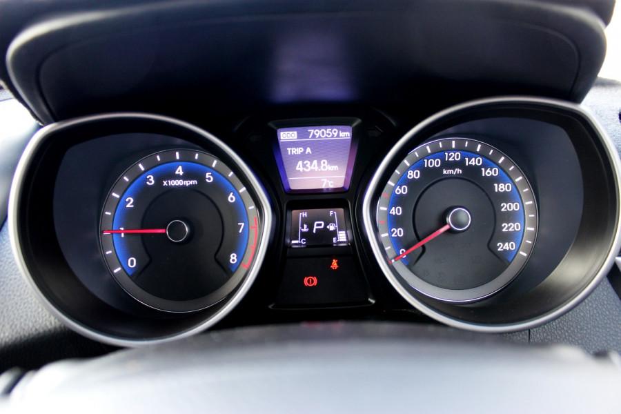 2014 Hyundai i30 GD2 Trophy Hatchback Image 17