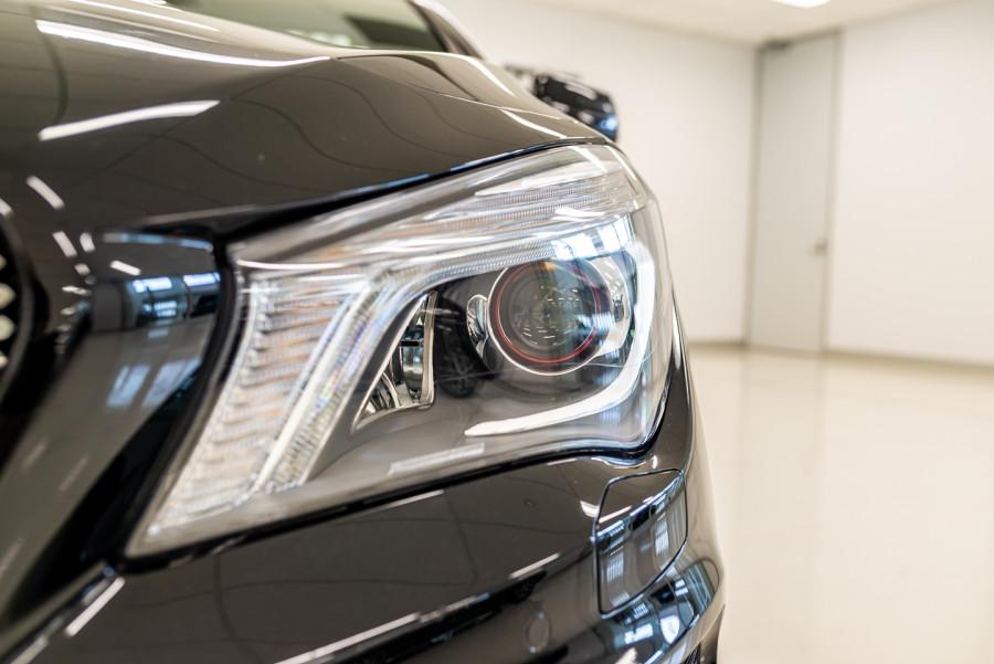 2016 MY07 Mercedes-Benz Cla-class Wagon Image 8