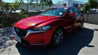 2020 Mazda 6 GL Series Sport Sedan Sedan image 7