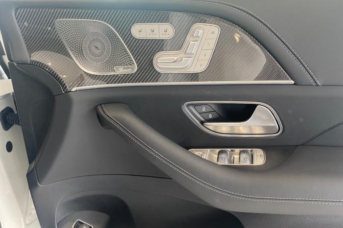 2021 Mercedes-Benz M Class Image 6