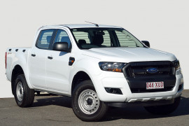 Ford Ranger XL PX MKII 2018.00MY