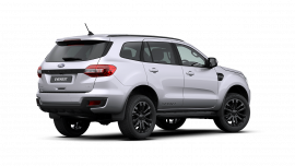 2020 MY20.75 Ford Everest UA II Sport Suv image 3