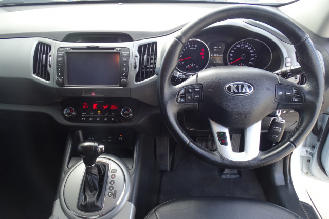 2015 Kia Sportage SLi 10 of 25