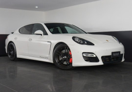 Porsche Panamera Gts Porsche Panamera Gts Auto