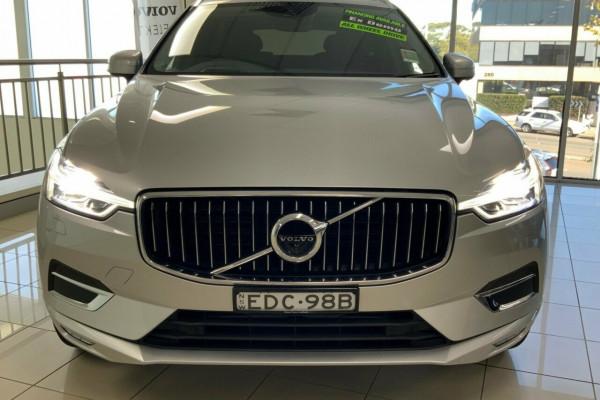 2018 MY19 Volvo XC60 246 MY19 D4 Inscription (AWD) Suv Image 2