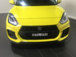 Suzuki Swift Sport AZ Turbo