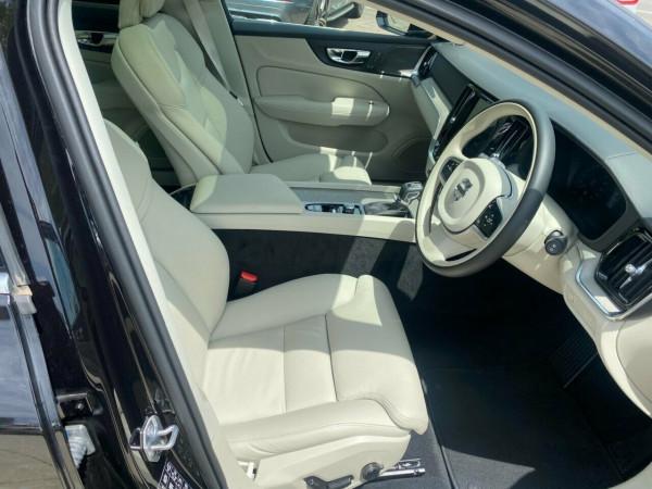 2019 MY20 Volvo V60 F-Series T5 Inscription Wagon