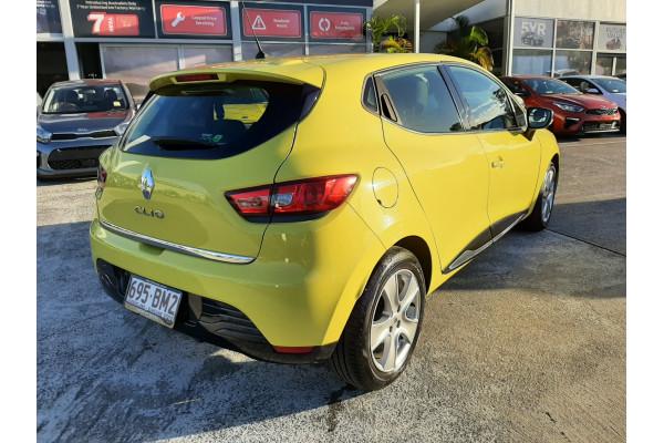 2014 Renault Clio IV B98 Expression Hatchback Image 5
