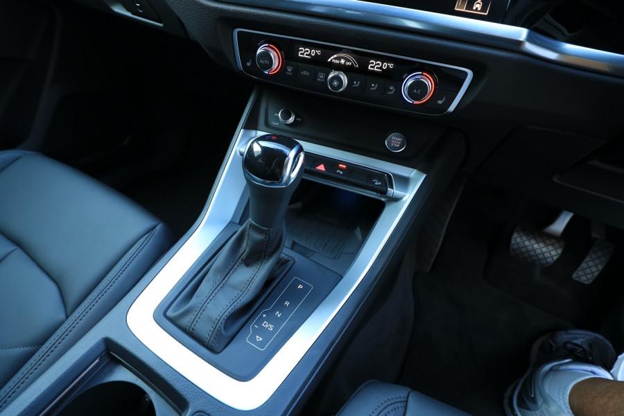 2020 Audi Q3 Image 10
