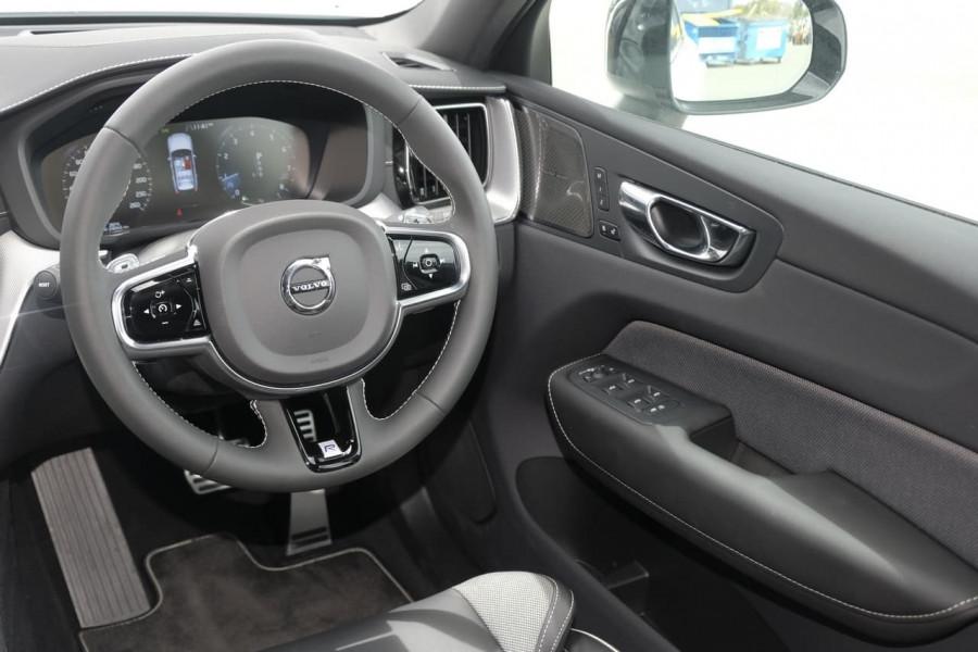 2020 Volvo XC60 (No Series) MY20 T6 R-Design Suv Image 11