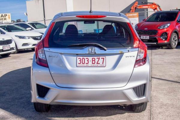 2014 MY12 Honda Jazz GE MY12 VTi-S Hatchback Image 4