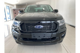 2021 MY21.75 Ford Ranger PX MkIII FX4 Utility Image 2