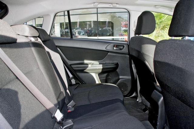 2012 Subaru Xv G4X MY12 2.0i-L Suv Image 7