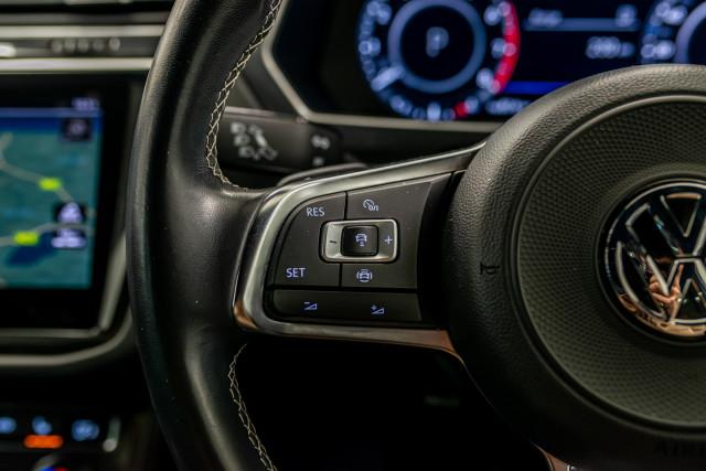 2018 MY19 Volkswagen Tiguan 5N Wolfsburg Edition Suv Image 37