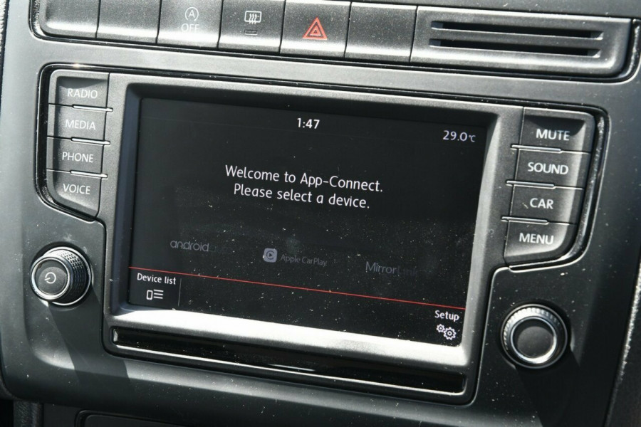 2016 Volkswagen Polo 6R 66TSI Trendline Hatchback Image 12