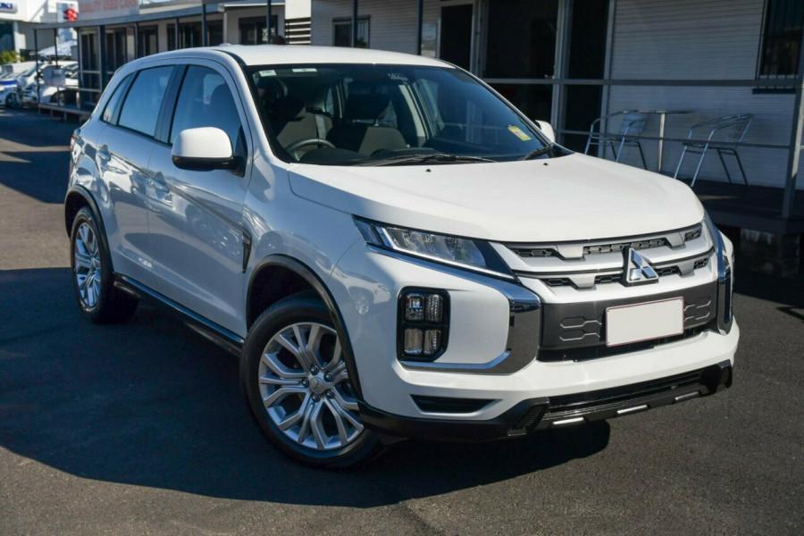 2020 Mitsubishi ASX XD MY20 ES 2WD Suv