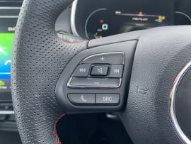 2021 MG ZST S13 Essence Wagon image 15
