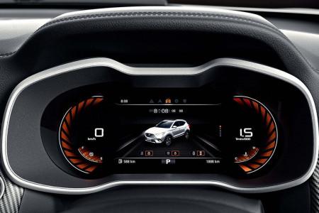 2020 MY21 MG ZST S13 Essence Wagon Image 5