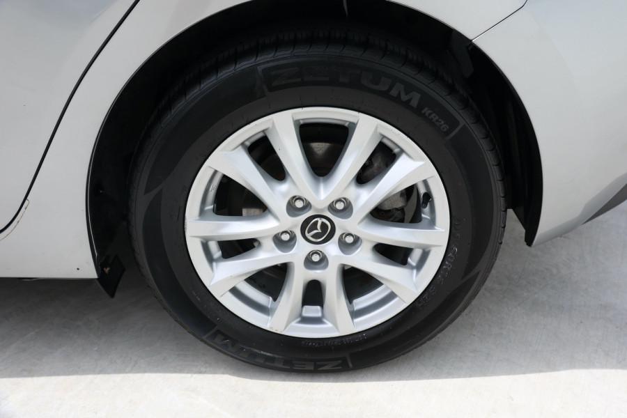 2014 MY15 Mazda 3 BM Series Maxx Hatch Hatch Image 5