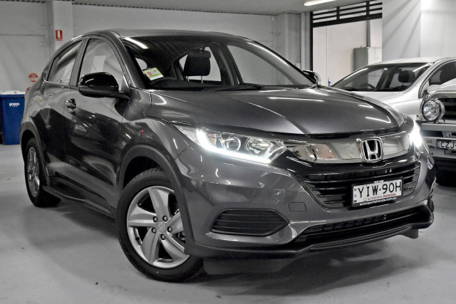 2019 Honda HR-V RS Suv