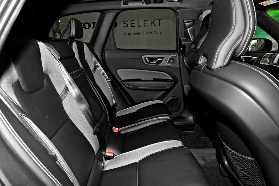 2021 Volvo XC60 UZ T6 R-Design Suv Image 13