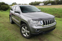 Jeep Grand Cherokee Laredo WK MY2013