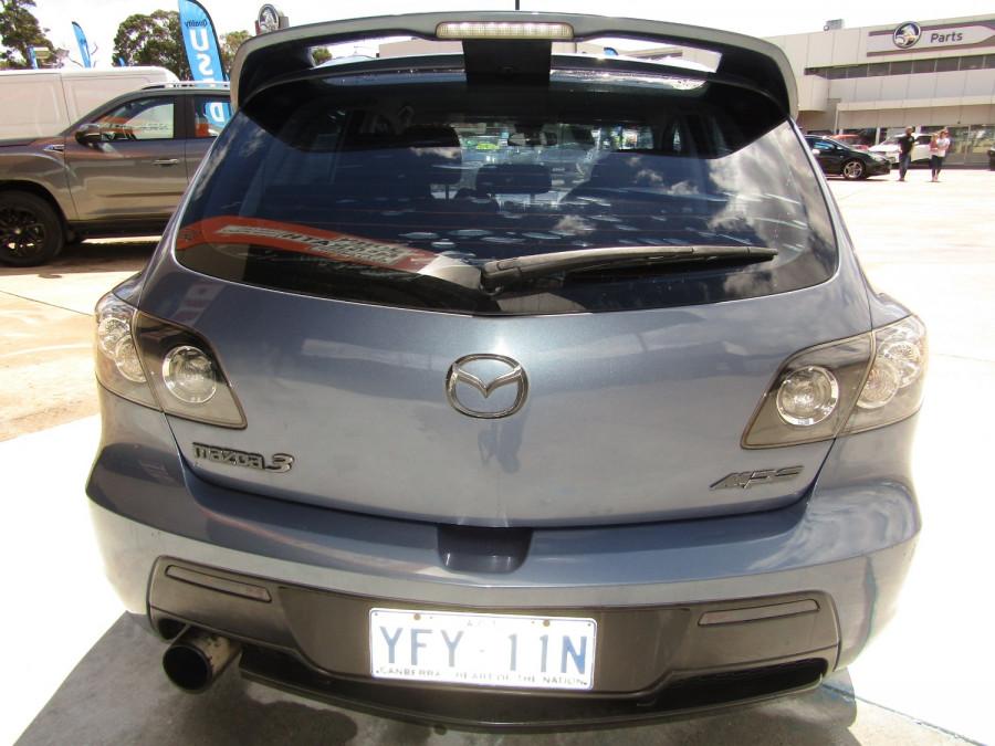 2006 Mazda 3 BK1032 MPS Hatchback Image 24