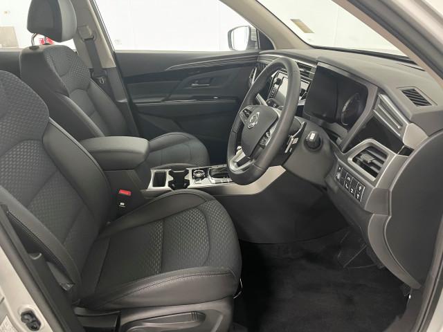 2021 SsangYong Korando C300 ELX Wagon Image 10