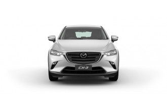 2021 MY0  Mazda CX-3 DK Maxx Sport Other Image 4