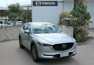 Mazda CX-5 Touring KF