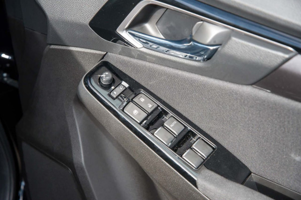2021 Isuzu UTE MU-X UJ LS-U 4x4 Wagon Mobile Image 21