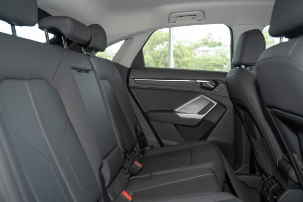 2021 Audi Q3 Hatchback