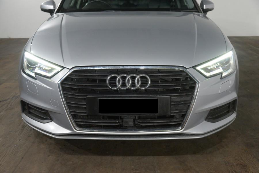 2017 Audi A3 1.4 Tfsi Cod