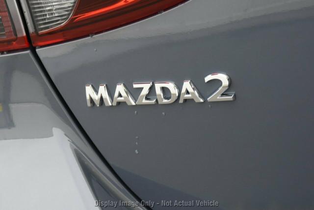 2020 Mazda 2 DJ Series G15 Evolve Hatchback Mobile Image 20
