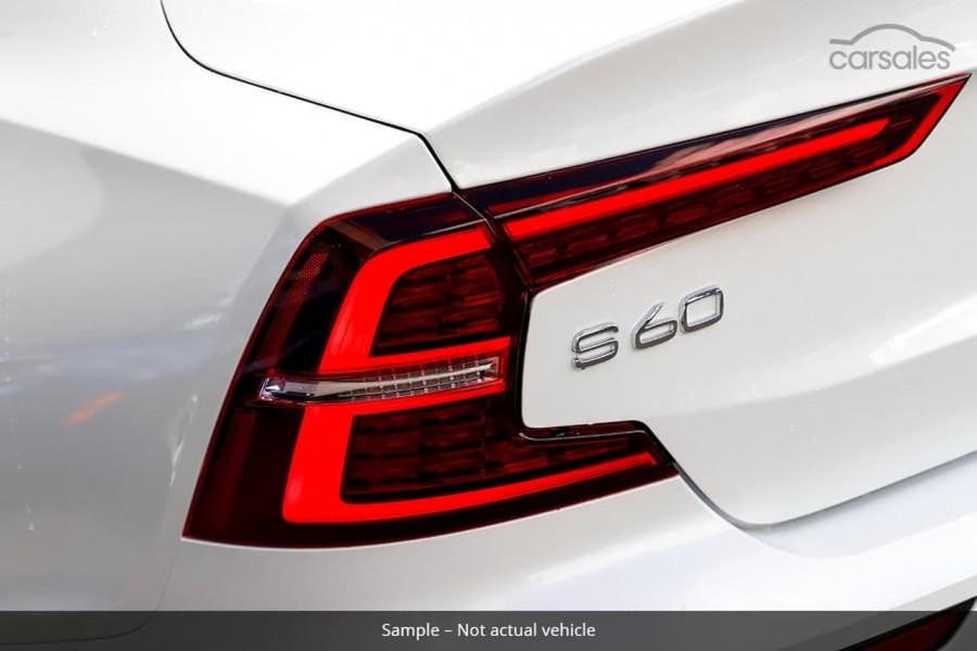 2021 Volvo S60 Z Series T5 R-Design Sedan Image 13