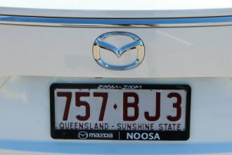 2020 Mazda CX-8 KG GT Suv image 11