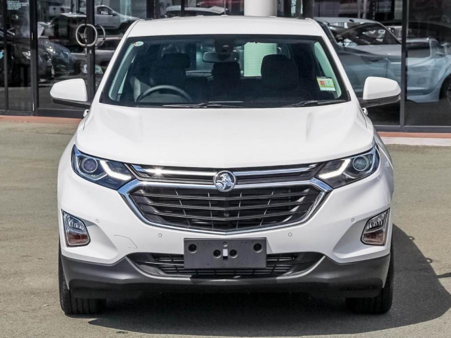 2018 Holden Equinox EQ LT Wagon