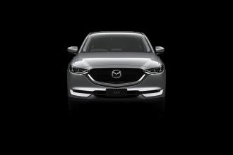 2021 Mazda CX-5 KF Series Maxx Sport Suv Image 4