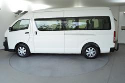 2012 Toyota Hiace KDH223R MY12 Commuter Bus