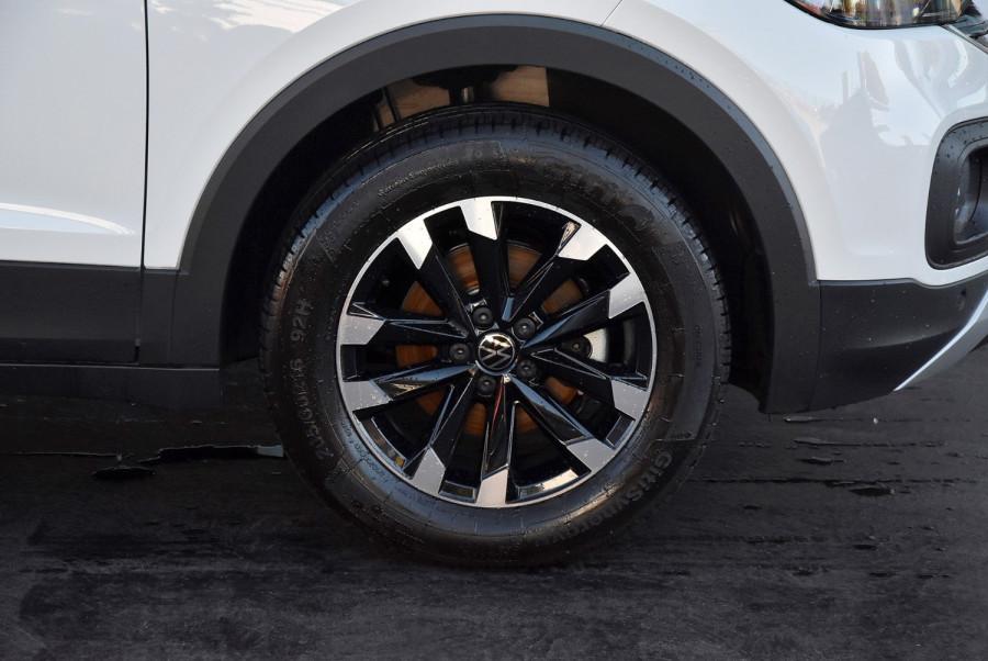2020 MY21 Volkswagen T-Cross C1 85TSI Life Wagon Image 18