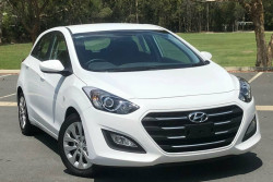 Hyundai i30 Active GD3 Series 2